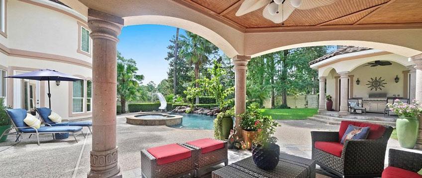 Deer Ridge Estates Homes For Sale Kingwood TX