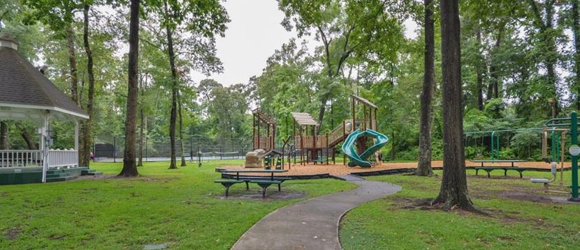 Elm Grove Homes For Sale Kingwood TX