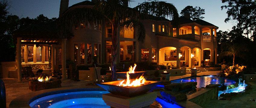 Kingwood Luxury Homes For Sale In Kings Lake Estates