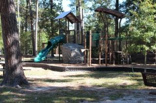 Park At Bear Branch Gazebo