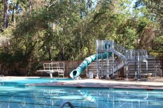 Bear Branch Community Pool