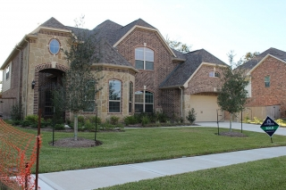 New Homes For Sale In Kingwood Royal Brook