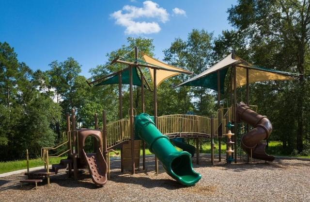 Kingwood Royal Brook Playground