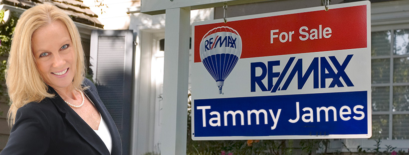 Kingwood Humble Remax Real Estate Agent - Tammy James