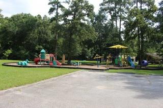 North Woodland Hills Community Park Kingwood TX