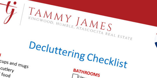Why Decluttering Is Important When Selling Your Home