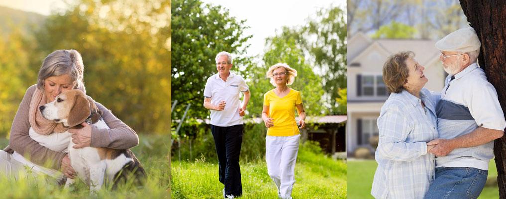 Seniors Real Estate Specialist Kingwood Humble Texas