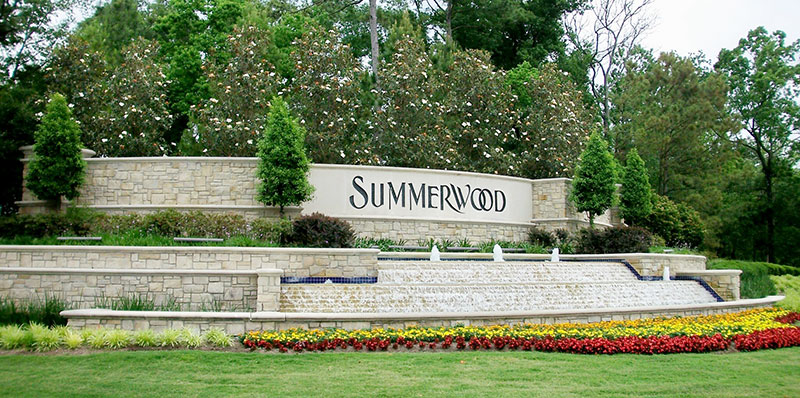 Homes For Sale In Summerwood